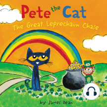 Pete the Cat: The Great Leprechaun Chase