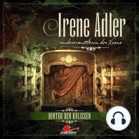 Irene Adler, Sonderermittlerin der Krone, Folge