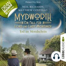 Tod im Mondschein - Mydworth - Ein Fall für Lord und Lady Mortimer 2