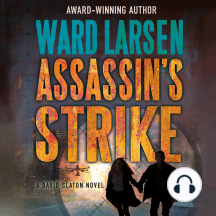 Assassin's Strike: A David Slaton Novel