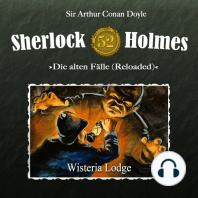 Sherlock Holmes, Die alten Fälle (Reloaded), Fall 52