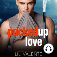 Pucked Up Love