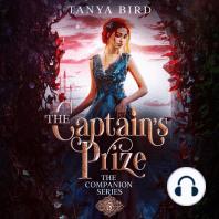The Captain's Prize