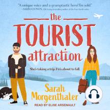 The Tourist Attraction: Moose Springs, Alaska Series, Book 1