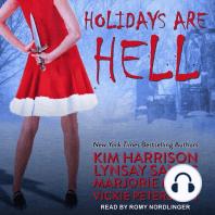 Holidays Are Hell