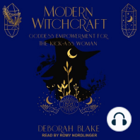 Modern Witchcraft