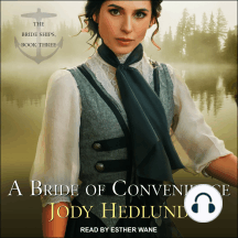 A Bride of Convenience: The Bride Ships, Book Three