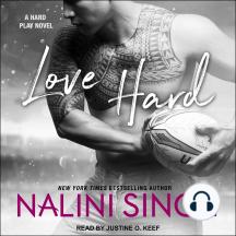 Love Hard: A Hard Play Novel