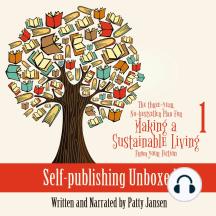 Selfpublishing Unboxed