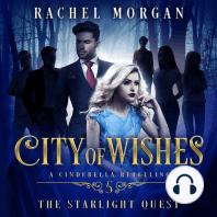 The Starlight Quest
