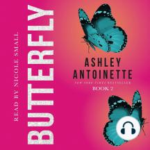 Butterfly 2: Butterfly, Book 2