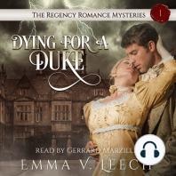Dying for a Duke