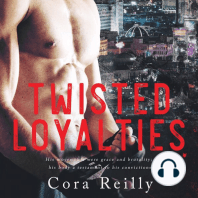Twisted Emotions The Camorra Chronicles 2