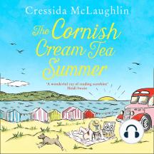 Cornish Cream Tea Summer, The (The Cornish Cream Tea series, Book 2)