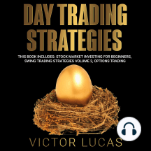 Day trading strategies for options