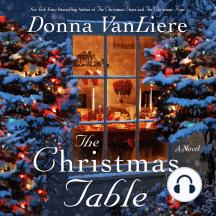 The Christmas Table: A Novel