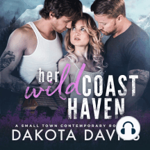 Her Wild Coast Haven: A MFM Menage Romance