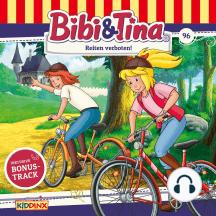 Bibi & Tina - Folge 96: Reiten verboten