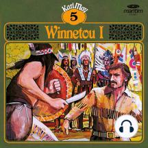 Karl May, Grüne Serie, Folge 5: Winnetou I