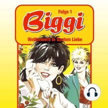 Biggi, Folge 1: Wettbewerb in Sachen Liebe