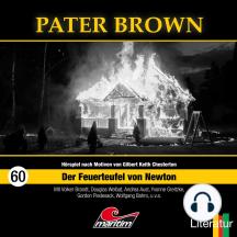 Pater Brown, Folge 60: Der Feuerteufel von Newton