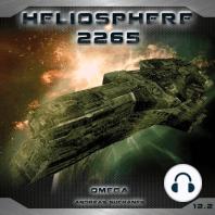 Heliosphere 2265, Folge 12.2