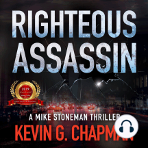 Righteous Assassin: A Mike Stoneman Thriller