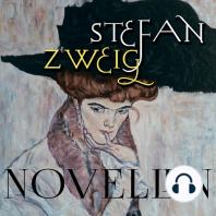 Novellen (Stefan Zweig)