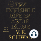 Hörbuch, The Invisible Life of Addie LaRue - Hörbuch mit kostenloser Testversion anhören.