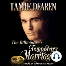 The Billionaire's Temporary Marriage: Limitless Clean Billionaire Romance, Book 3