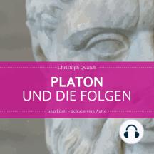 Platon und die Folgen