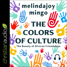 The Colors of Culture: The Beauty of Diverse Friendships