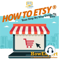 How to Etsy