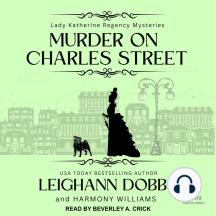 Murder on Charles Street