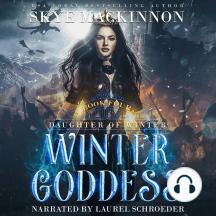 Winter Goddess: Fantasy Reverse Harem