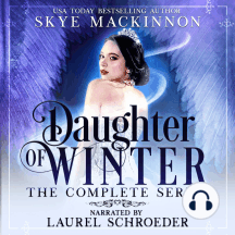 Daughter of Winter: The Complete Series: Books 1-4
