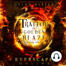Traitor of Golden Blaze: A Fantasy GameLit RPG Adventure