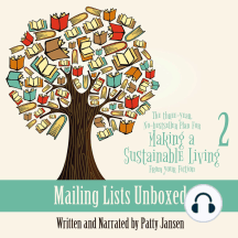 Mailing Lists Unboxed