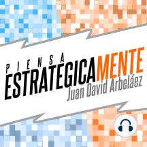 Piensa Estratégicamente: Planea Tu Estrategia Personal (Audiolibro)