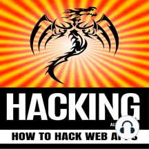 HACKING: How to Hack Web Apps
