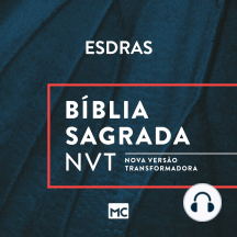Bíblia NVT - Esdras