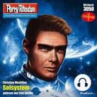 Perry Rhodan 3050