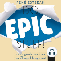 Do Epic Stuff!