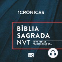Bíblia NVT - 1Crônicas