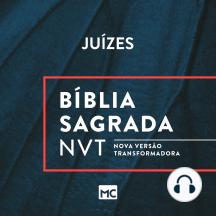 Bíblia NVT - Juízes