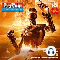 Perry Rhodan 3051