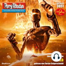 "Perry Rhodan 3051: Luna: Perry Rhodan-Zyklus ""Mythos"""
