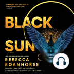 Audiobook, Black Sun - Listen to audiobook for free with a free trial.