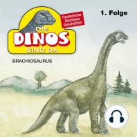 Die Dinos sind da, Folge 1
