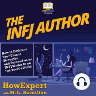 The INFJ Author